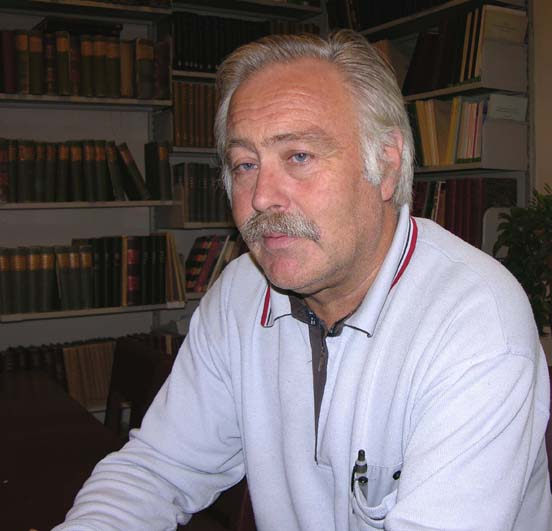 Svein Ove Agdestein's picture