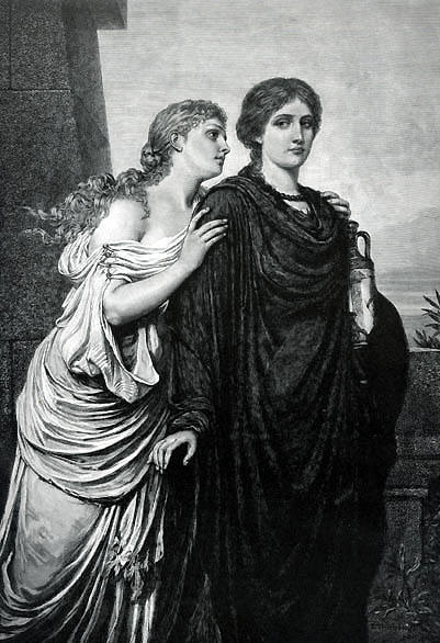 the issue of feminism in antigone a play by sophocles Own exploration of the problem of political agency as action under condi-   ismene's forced choice in sophocles' antigone 31 action in  žižek, and  various feminist readers of the play) choose survival and avoid death.