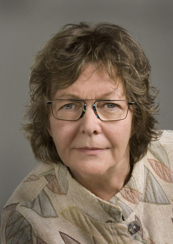 Bente Gullveig Alver's picture