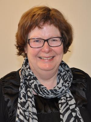 Else Agathe Skjøndals bilde