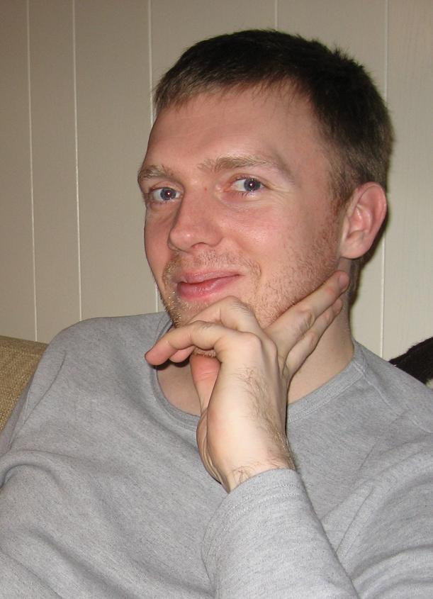 Christian Raspotnig's picture