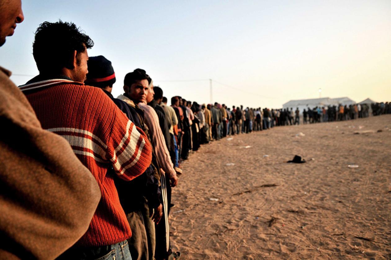 Статус беженца в ирландии