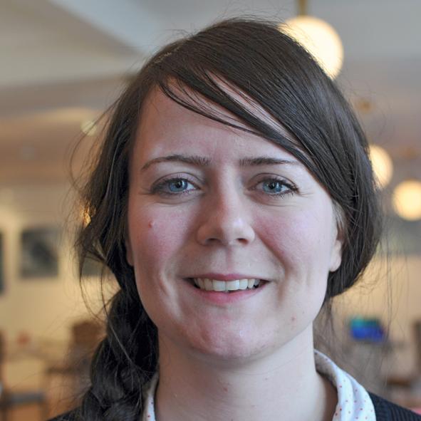 Hilde Marie Rognås's picture