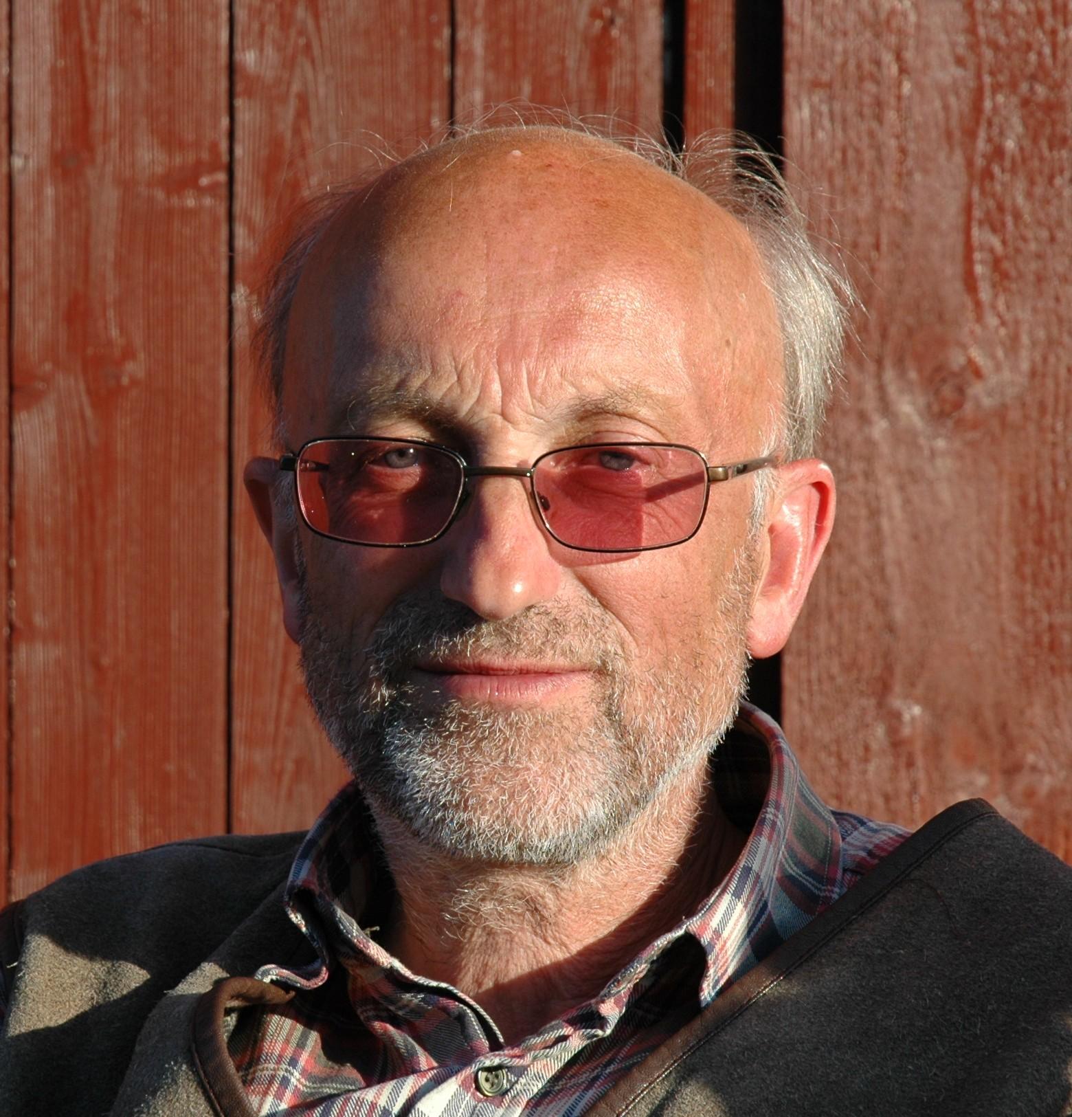 Knut Bjørn Lindkvists bilde