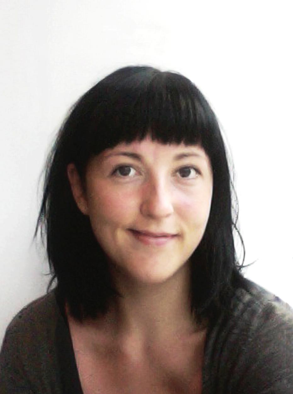 Hjørdis Maria Longva