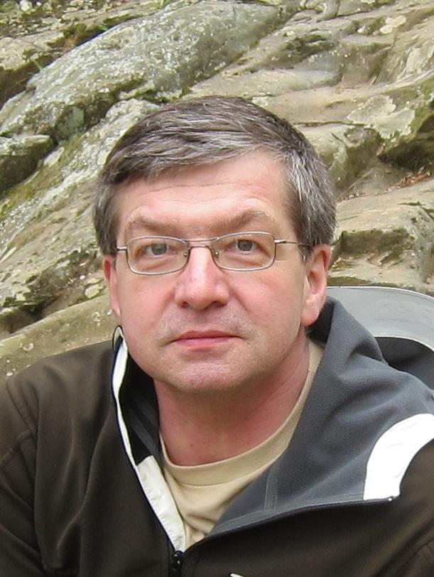 Viktor Kaptelinins bilde