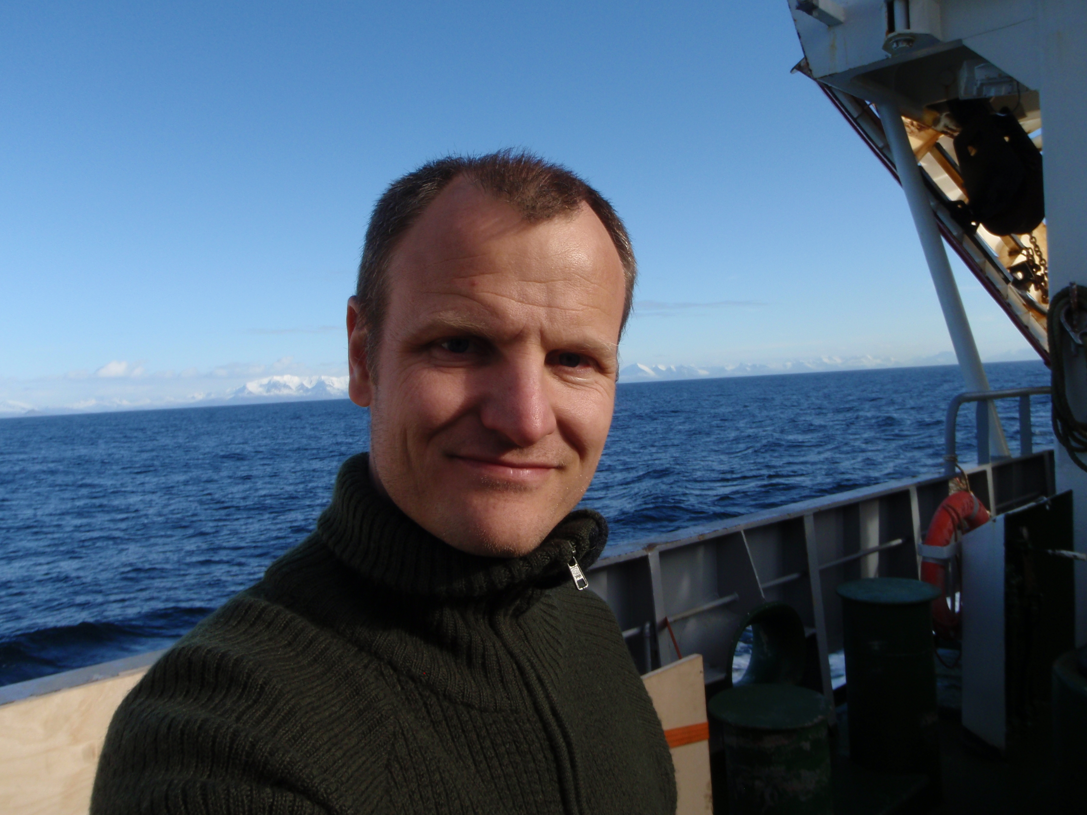 Helge Bryhnis bilde