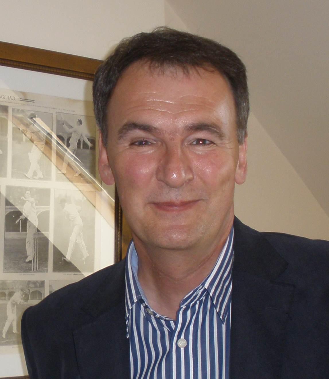 Richard Thorns bilde