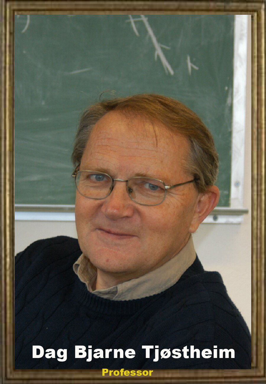 Dag Bjarne Tjøstheim's picture